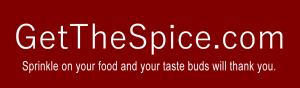 Get The Spice Logo